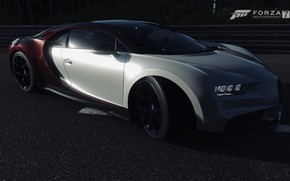 Picture Bugatti, Xbox One, Chiron, Forza Motorsport 7