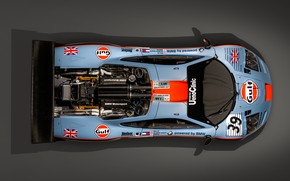 Picture McLaren, GTR, Engines, The view from the top, 24 Hours of Le Mans, 24 hours …