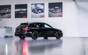 Picture Audi, RS 4, ABBOT, RS4, Before, 2020