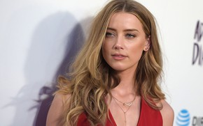 Picture look, girl, pose, hair, makeup, girl, photoshoot, Amber Heard, face, hair, look, Amber Heard, pose, …