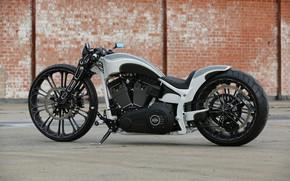Picture Harley-Davidson, Custom, Breakout, Thunderbike, TB-R1