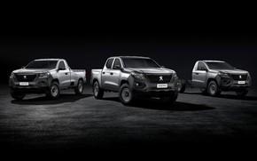 Picture Peugeot, pickup, options, 2020, Country trek, Changan Kaicene F70