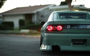 Picture Japan, Nissan, Car, 240 SX