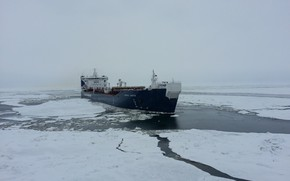 Picture The ship, Tanker, Кирилл Лавров