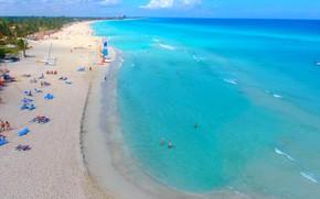 Picture sea, wave, beach, view, beautiful sea, LyudaSav