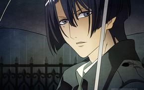 Picture portrait, anime, art, guy, Uta no Prince-sama, Singing princes