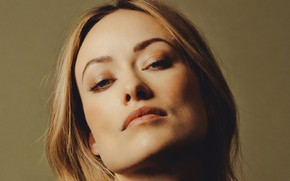 Picture look, girl, Olivia Wilde, The New York Times