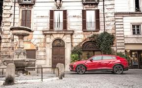 Picture Lamborghini, lamborghini, urus