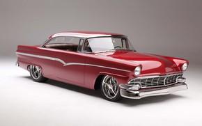 Picture Ford, Car, Classic, Victoria