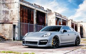 Picture Porsche, Panamera, Porsche, Porsche Panamera, Porsche Panamera