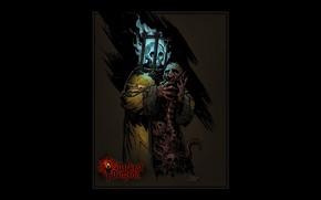 Picture Collector, darkest dungeon, Backer
