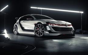 Picture Auto, Volkswagen, Machine, Car, Art, Render, Design, Transport & Vehicles, by Greg Peruski, Greg Peruski, …