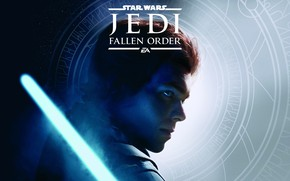 Picture Star Wars, Star Wars, game, Electronic Arts, Respawn Entertainment, 2019, Star Wars Jedi: Fallen Order