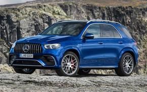 Picture Auto, Crossover, Mercedes-AMG-GLE-63-S-4MATICplus-2020-5120x2880-04