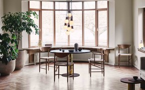 Picture design, style, room, interior, dining room, ATD lifestyle