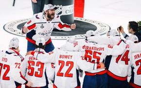 Picture Ovechkin, Hockey League, Washington Capitals, National Hockey League, Capitals, Hockey League, Capitals, Ovechkin, Victory, Hockey, ...