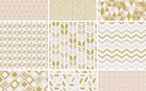 Picture background, pattern, vector, texture, patterns, Collection