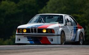 Picture BMW, E24, 6-Series, CSI, 635CSI, GROUP2