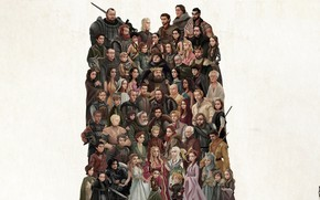 Picture Minimalism, Figure, Style, Art, Art, Style, Game Of Thrones, Game of thrones, Minimalism, Characters, Characters, …