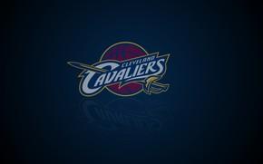 Picture Logo, NBA, Basketball, Sport, Cleveland Cavaliers, Emblem, American Club