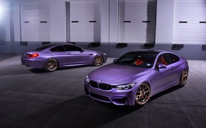 Picture Purple, Cars, Bmw