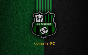 Picture wallpaper, sport, logo, football, Sassuolo, Italian Seria A