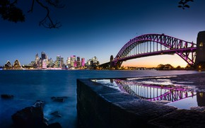 Picture Australia, New South Wales, Kirribilli