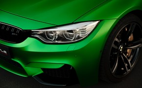 Picture BMW, CAR, M4
