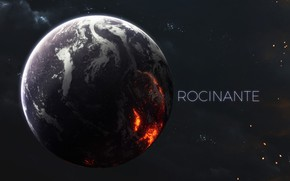 Picture Stars, The game, Planet, Space, Art, Game, Game Art, Rocinante, Vadim Sadovski, by Vadim Sadovski, …
