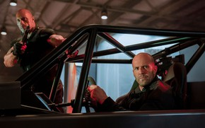 Picture machine, Show, Hobbs, Fast & Furious Presents: Hobbs & Shaw, The fast and the furious: …