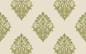 Picture background, texture, ornament, background, pattern, seamless, damask