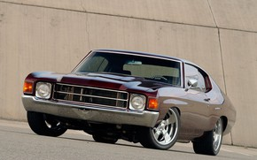 Picture Chevy, Chevelle