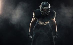 Picture photo, Sport, Helmet, Male, Uniform, American football