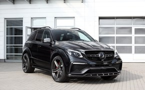 Picture Mercedes, Mercedes Benz, Ball Wed, Mercedes AMG, Mercedes Benz GLE AMG 63 Inferno