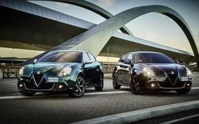 Picture Alfa Romeo, Juliet, Giulietta Fast