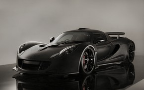 Picture supercar, Hennessey, Venom GT, Performance, hypercar, Venom