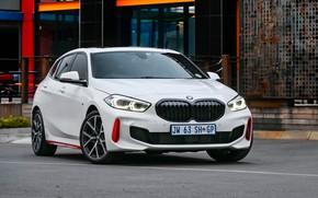 Picture BMW, hatchback, Michelin, Compact, 2021, Torsen, 128ti, Shadowline, Turismo Internazionale