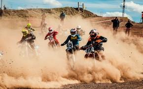 Picture race, Motocross, Motorsport, motocross, Enduro, Motor cross