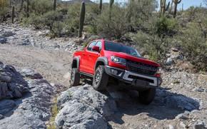Picture Chevrolet, Stones, Jeep, Pickup, Colorado, Crew Cab, Bison