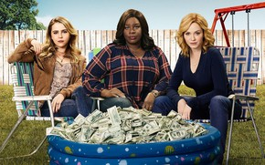 Picture money, the series, Movies, actress, Good Girls, Good girls