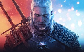 Picture Geralt of Rivia, The Witcher 3: Wild Hunt, The Witcher 3: wild hunt, Geralt of …