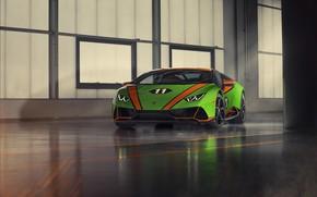 Picture machine, Lamborghini, supercar, Evo, Huracan, GT Celebration