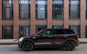 Picture Mini, side view, 2018, Cooper S, Clubman
