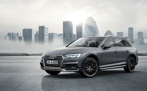 Picture Audi, quattro, TFSI, absolut, allroad 2, Audi A4 allroad 2 TDI quattro absolut