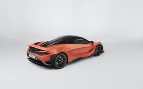 Picture McLaren, supercar, UK-spec, 2020, 765LT