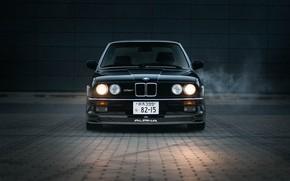 Picture BMW, E30, ALPINA, 3-Series, B6 2.7