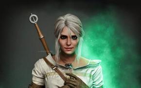 Picture Sword, Sword, The Witcher 3 Wild Hunt, The Witcher 3 Wild Hunt, Swallow, CRIS, Zirael, …