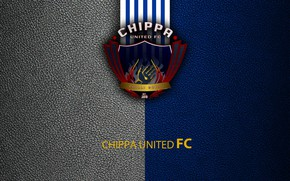 Picture wallpaper, sport, logo, football, Chippa United