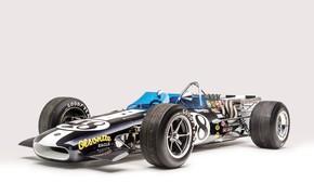 Picture Wheel, Eagle, 1968, Classic car, Sports car, Indianapolis 500, Indianapolis 500-Mile Race, AAR Eagle