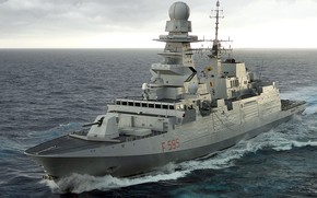 Picture Navy, Italy, luigi rizzo